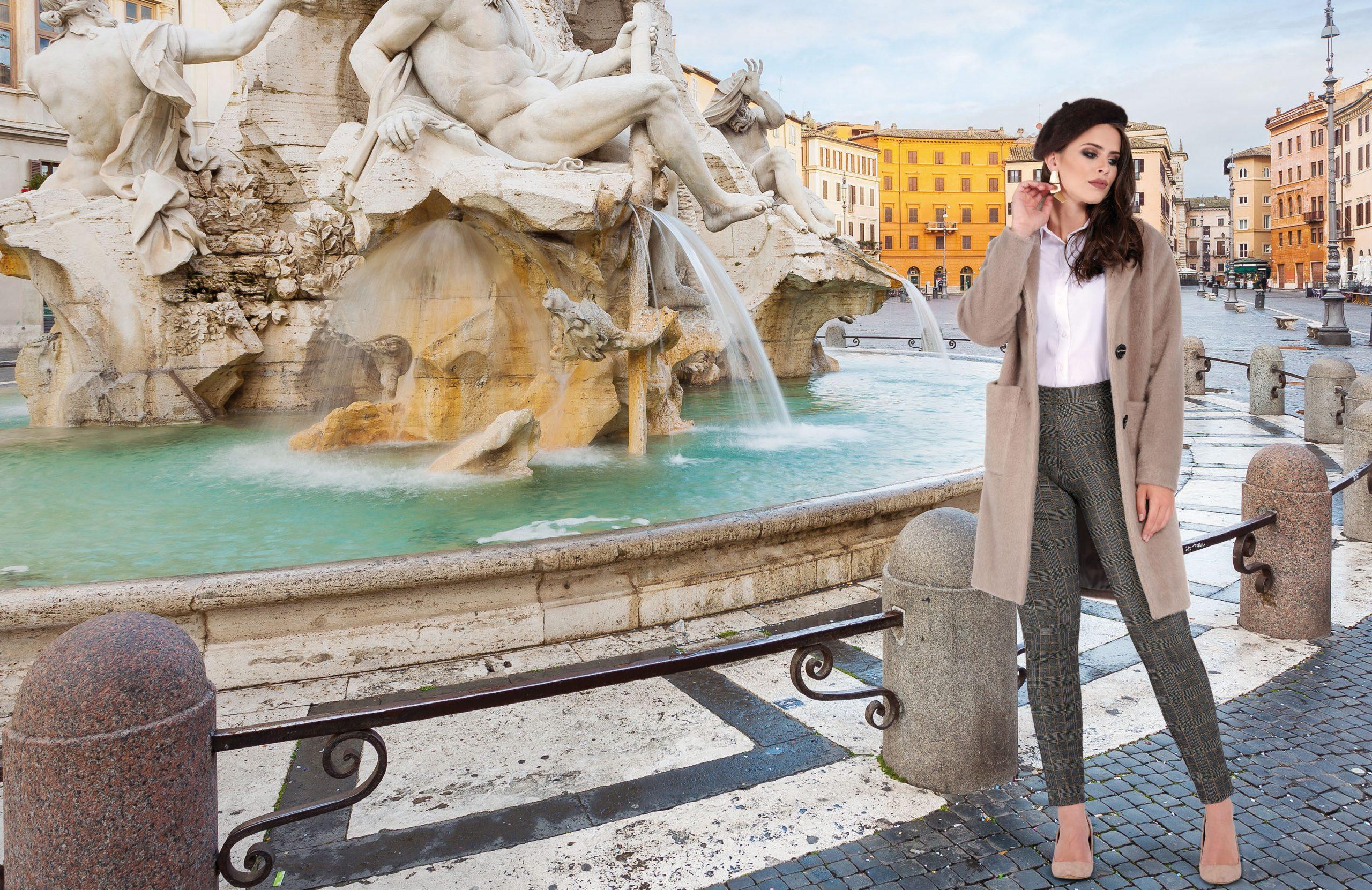 Abbigliamento curvy in Italia